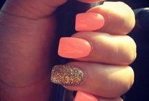 Nails / by Brandi Brandt
