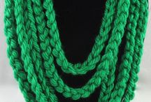 Crochet / by Toni Marlow