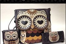 Owls / by Zoom Yummy