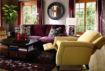 Furniture / by Decor-a-holic