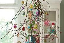 decorazioni floreali, ghirlande e corone / by anna bonardi