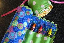 Sew What? / Projects Ideas for our group! / by Courtney Brown
