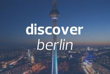 Discover Berlin / by Mercedes-Benz Fashion Week