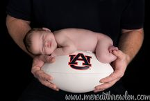 Auburn...a Family Tradition / by Stephanie Selvage