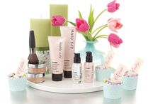 Mary Kay Products / Future-Focused Skin Care Solutions for Women of all ages! / by Karen Romeo