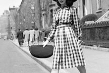 Fashion: 40s style / by The Sunny Stitcher