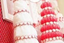 Christmas / by Jennifer Houston