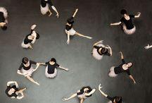 Dance <3 <3 / by Samantha Goslee