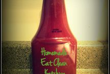 Homemade Food Products / by Missy Larson-Sarginson