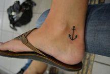 Tattoo Ideas / by Shelly Veron