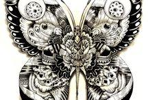 Drawings / by Santana Jaramillo