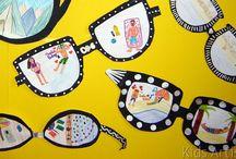 Teacher's Toolbox-Crafts / by Becca Winter-Martin