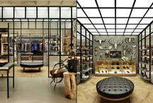 Shop (window display) Café ☕️☕️ / by Nuk Sirilertprasert