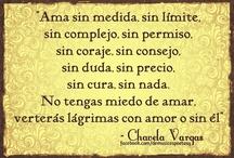 texto / by flor Larretape