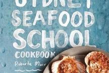 Cookbooks / by Erin Stivers