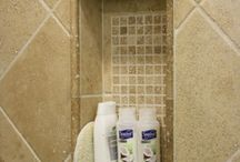 Bathroom and kitchen ideas / by Brittany Bristow