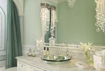 Bathroom / by Ashley Sneathen