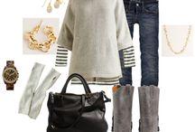 My Style / by Brittany Bordoli