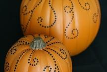 Fall Ideas / by Christine Mauthe