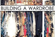 finding ur style / by Candice Morris