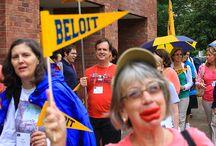 Reunion 2014 / by Beloit Alumni