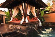 Bali decor I love / by Cynthia Anthonio