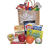 Ideas for gift baskets / by Cathy Rogers