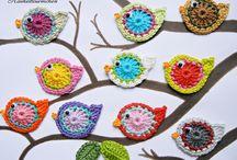 Crochet / by Shelby Clarke