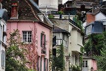 Paris / by Alealovely