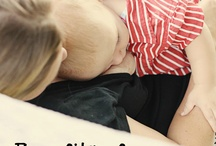 Natural Parenting / by Crystal Kirkpatrick-Bitner
