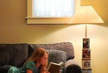 DIY for the home / by Kristie Usey