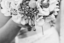 Wedding & Engagement Ideas ! / One Day . . . . . . / by Robin Hewitt