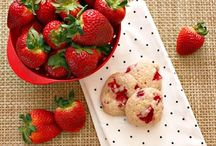 Cookies / by Iceni Tea, LLC
