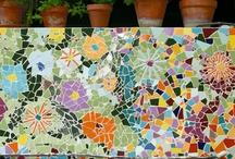 Mosaico / by Jessica Sotodosos