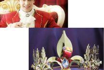 Wedding Bridal Tiaras & Mens Crowns / Artisan Handcrafted Wedding Bridal Tiaras, Beauty Queen Crowns & Mens Crowns http://www.liquiwork.com/tiaras.html / by Liquiwork.com