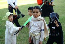 Future Kids. / by Hannah Escobar
