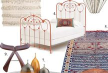Bedroom / by Camie Thomas