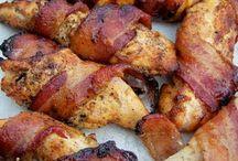 Yummy Chicken / by Dana