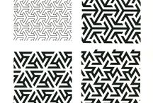 DESIGN: patterns / by Telva MT