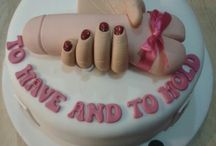 Cake decorating / by Emma Scott
