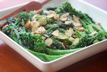 Vegan Holiday Recipe Ideas / by Rachael Mathews