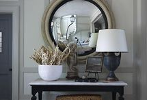 Accent Tables  / by Samantha Darnell
