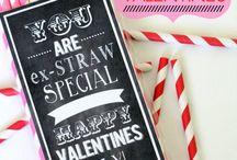 Valentine's Day Ideas / by Dawn Casella-Andolfi