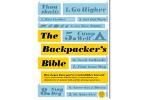 Feature Stories / by Backpacker Magazine