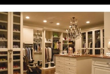 Dressing Rooms / by Ginny McMeans