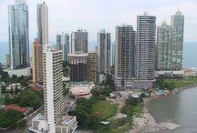 Moving to Panama / by Corey Archambault