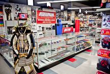Asian World of Martial Arts Store / by Asian World Of Martial Arts