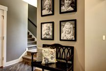 Decor  / Home decor  / by Kierra Green