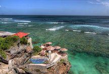 Vacation Ideas / travel / by Joel Gellvear