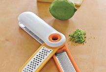 Kitchen gadgets / by Lisa Petronio
